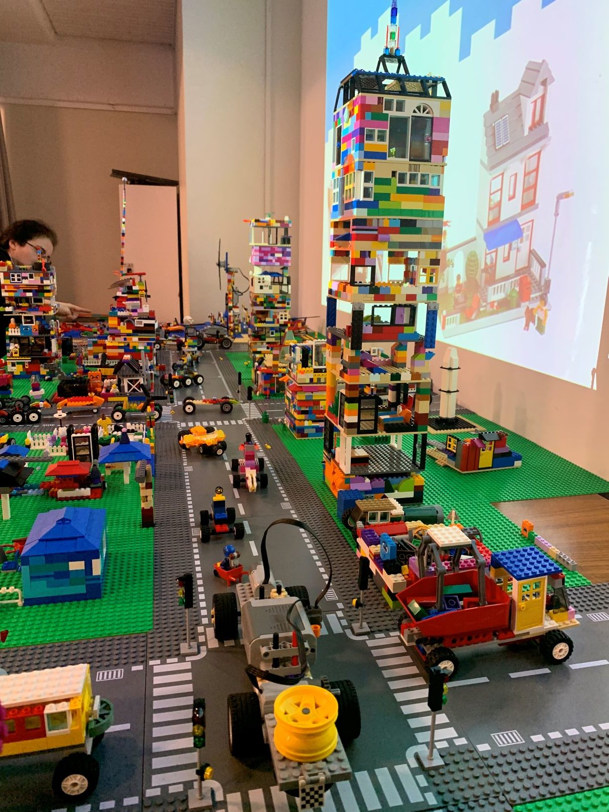 LEGO Themed Holiday Programmes | Bricks4Kidz - Auckland - Lower North Shore